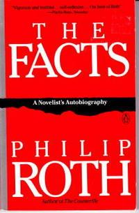 The Facts : a Novelist's Autobiography