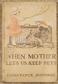 image of When Mother Lets Us Keep Pets
