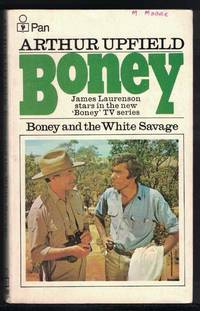 BONEY AND THE WHITE SAVAGE