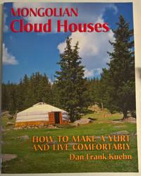 Mongolian Cloud Houses
