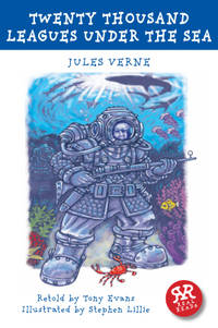 Twenty Thousand Leagues under the Sea Real Reads