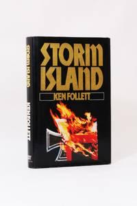 Storm Island