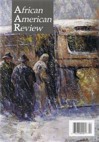 AFRICAN AMERICAN REVIEW (Vol 33, No 4)