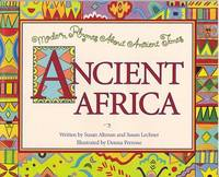 Ancient Africa.  Modern Rhymes About Ancient Times