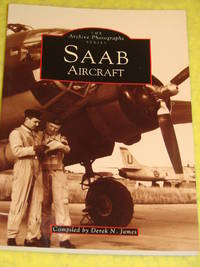 SAAB Aircraft, The Archive Photographs series.