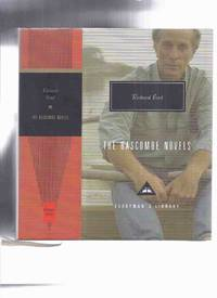 image of The Bascombe Novels: The Sportswriter / Independence Day / The Lay of the Land -by Richard Ford / Everyan's Library Omnibus (includes: Select Bibliography; Chronology; Introduction By the Author  plus the 3 novels of the trilogy featuring Frank Bascombe )