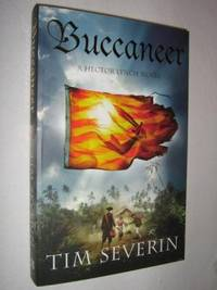 image of Buccaneer - Hector Lynch Series #2