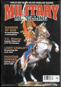 image of MILITARY MODELLING.  VOLUME 27  NO. 17  1997