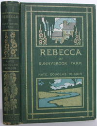 image of Rebecca of Sunnybrook Farm