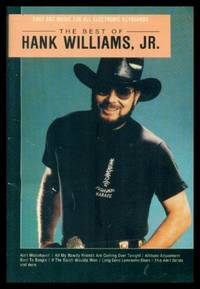 image of THE BEST OF HANK WILLIAMS JR.
