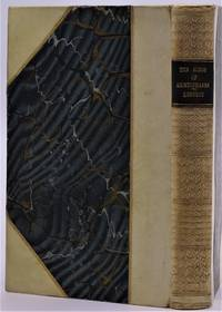 image of Binding, Fine) The Birds of Aristophanes, Translated Into English Verse with Introduction, Notes, and Appendices , with Two-Page ALS to Noted Bibliophile S. A. Thompson Yates
