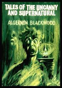 image of TALES OF THE UNCANNY AND SUPERNATURAL
