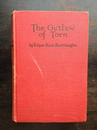 THE OUTLAW OF TORN by Edgar Rice Burroughs - Hardcover - 1928 - from Astro Trader Books (SKU: 1000-1010)