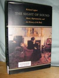 The Sight of Sound