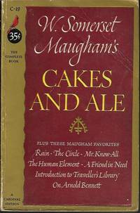 CAKES AND ALE and Other Favorites