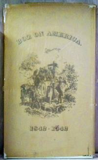 Boz on America:  Being the Observations and Comment of Charles Dickens,  Esq. , on His Visit to the United States in the Year 1842