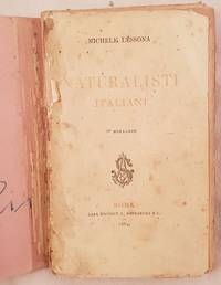 NATURALISTI ITALIANI