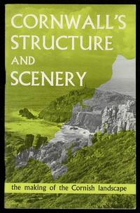 image of Cornwall's Structure and Scenery