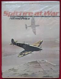image of Spitfire at War