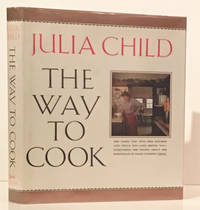 image of The Way to Cook (INSCRIBED)