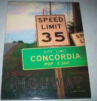 image of Concordia High School Yearbook 2011-2012 (Missouri)