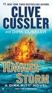 Havana Storm: 23 Dirk Pitt Adventure