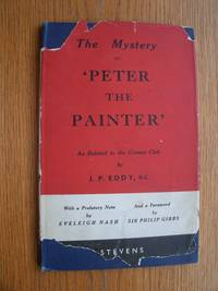 The Mystery of 'Peter the Painter'