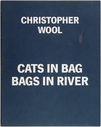 Cats in Bag, Bags in River, 2 vols