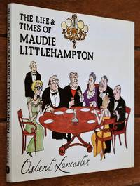 image of The Life And Times Of Maudie Littlehampton