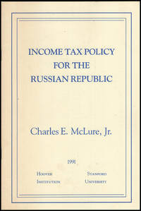 Income Tax Policy for the Russian Republic