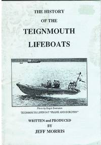 The History of the Teignmouth Lifeboats