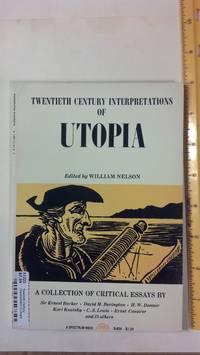 Twentieth Century Interpretation of Utopia