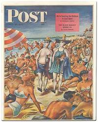 [Poster]: Saturday Evening Post, July 27, 1946