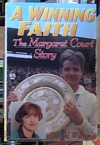 image of A Winning Faith; The Margaret Court Story