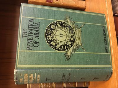 New York: Frederick A. Stokes Company, 1904. First American Edition. Hardcover. Octavo, xiii, 359 pa...