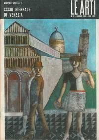 XXXIII Biennale di Venezia. (Numero, monografico,  di supplemento della rivista \