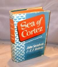 Sea of Cortez.