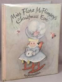 Miss Flora McFlimsey's Christmas Eve.
