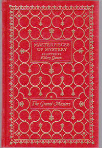 Masterpieces of Mystery : The Grand Masters by  Editor  Ellery - Hardcover - 1976 - from Ravenwood Gables Bookstore and Biblio.com