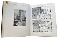 AMERICAN APARTMENT HOUSES OF TODAY/ILLUSTRATING PLANS, DETAILS, EXTERIORS AND INTERIORS OF MODERN CITY AND SUBURBAN APARTMENT HOUSES THROUGHOUT THE UNITED STATES.