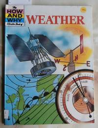 image of The How and Why Wonder Book of Weather - No.5002 in Series
