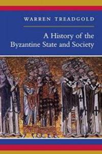 A History of the Byzantine State and Society by Warren Treadgold - Paperback - 1997-08-02 - from Books Express and Biblio.com