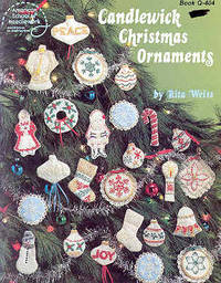 Candlewick Christmas Ornaments