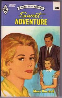 Sweet Adventure - Harlequin Romance # 51187