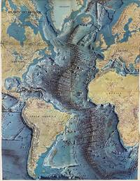 Atlantic Ocean Floor