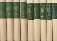 The Collected Letters of Thomas and Jane Welsh Carlyle. 9 volume set. 1812-1837