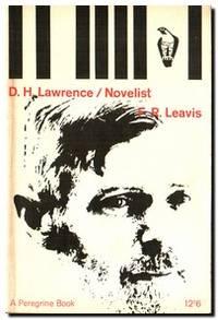D. H. Lawrence  Novelist