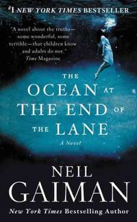 The Ocean at the End of the Lane - Paperback