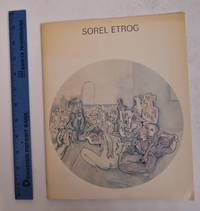 Sorel Etrog: Paintings, Pastels, Drawings