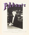 image of Parkett: Issue No. 12: Collaboration Andy Warhol